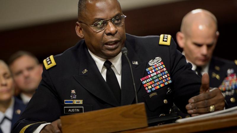 Comme si le général Collin Powell n'avait pas déjà...