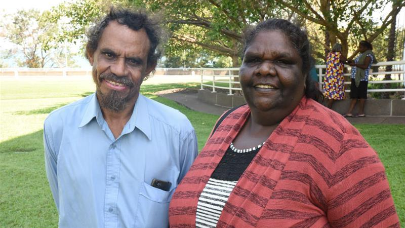Australia Aboriginals win right to sue for colonial land loss