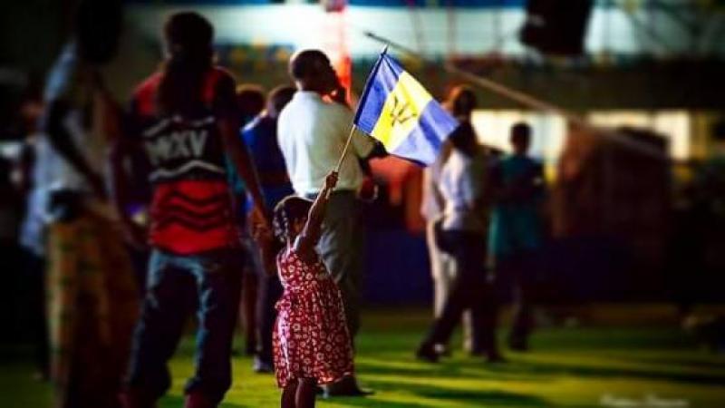 De quel droit vous permettez-vous de critiquer Barbade ?