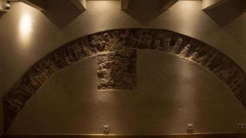 L'incroyable découverte d'un archéologue au fin fond d'un bar de Séville