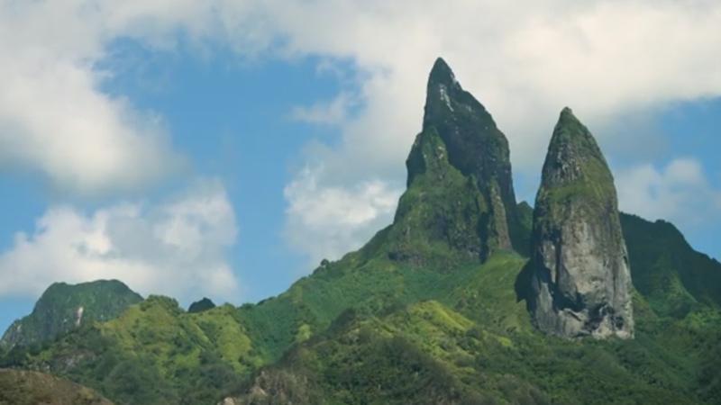 Le projet d'Aire Marine Protégée des Îles Marquises. Les Enata ne désarment pas !