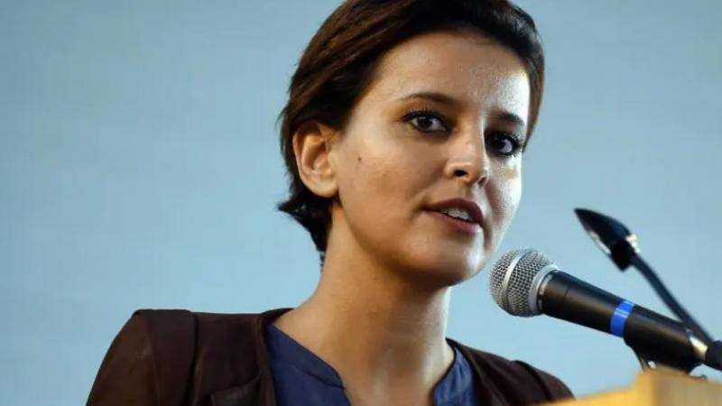 Najat Vallaud-Belkacem désormais professeure au sein de l'Université Mohammed VI de Marrakech