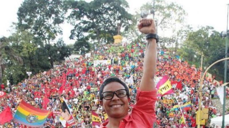 Nouveau triomphe chaviste aux élections municipales du Venezuela