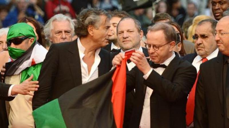 «DU BON COTE DE LA BARRICADE» : QUAND BHL FAISAIT L'ELOGE DE WEINSTEIN POUR SA DEFENSE DE POLANSKI