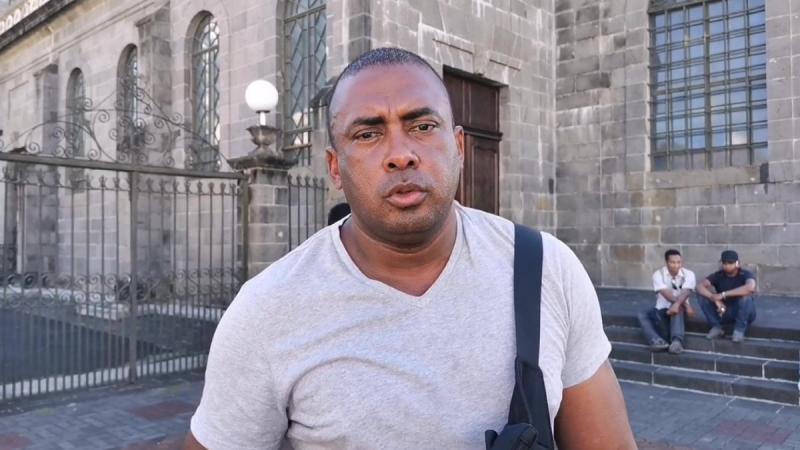 """Bruneau Laurette: """"C'est le mauricianisme qui tuera le communalisme"""""""