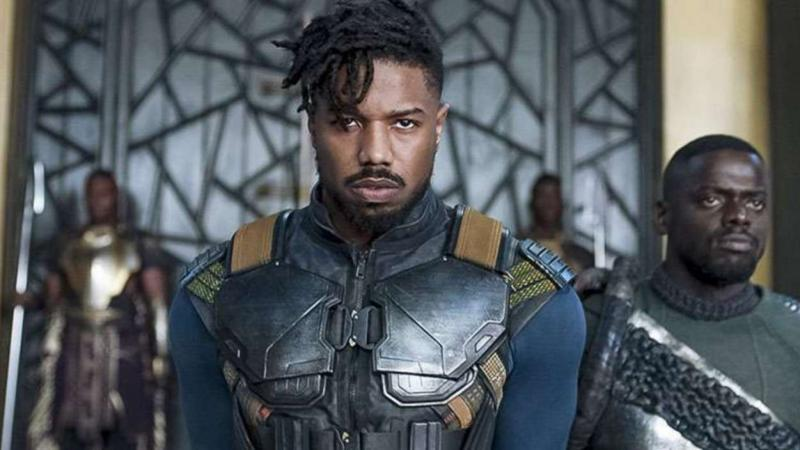 I HAVE A PROBLEM WITH BLACK PANTHER