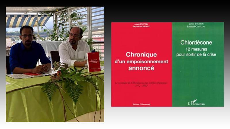 Plan Chlordécone 4 : Louis Boutrin demande le recensement immédiat et exhaustif des ouvriers de la banane entre 1972 et 2002