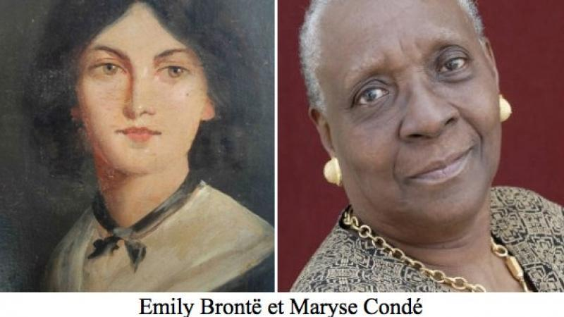 Emily Brontë et Maryse Condé : Imaginaires des îles (Lecture d'été 5)