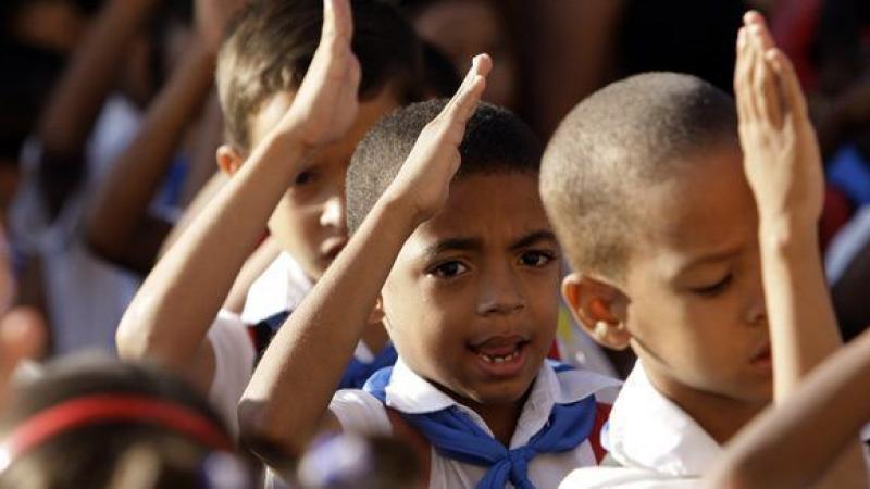 Banco Mundial: Sistema educativo cubano es el mejor de América Latina