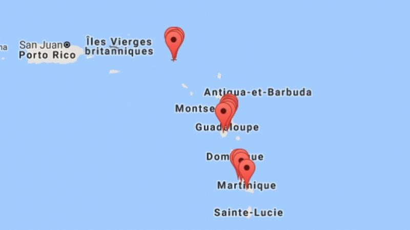 Corruption en Guadeloupe : un peu, mais pas trop, selon Transparency International