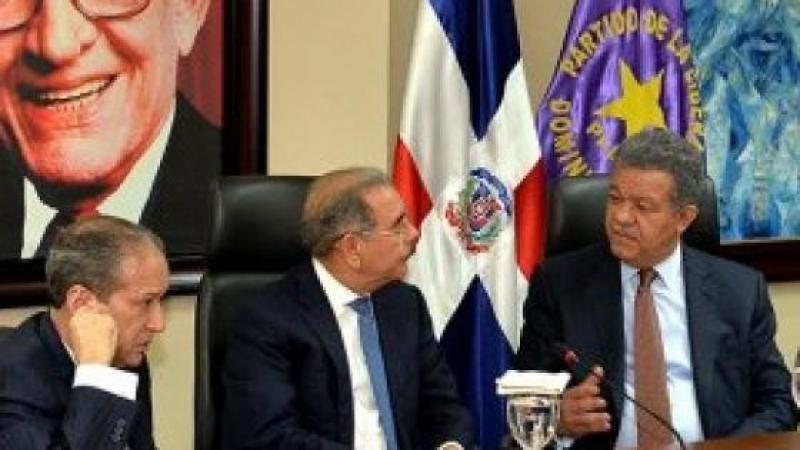 PLD ANTE EL RETO DE VENCER DESGASTE DE 16 AÑOS EN EL PODER
