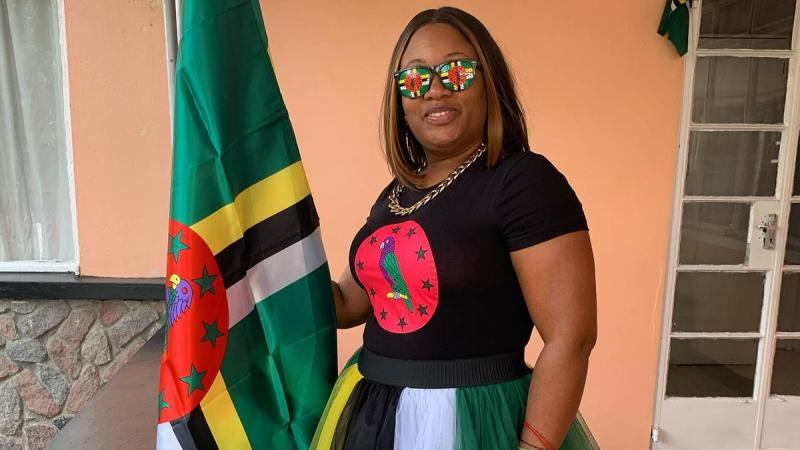 Dominica's Bouyon Therapy