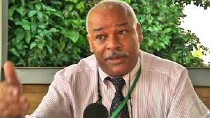 2007 : Fred Célimène sanctionné par le Conseil de discipline de l'UAG (Université des Antilles et de la Guyane)