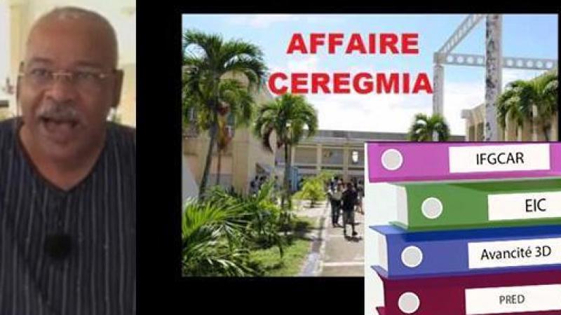 Malgré leurs 8 mises en examen, le trio du CEREGMIA autorisé à revenir à l'Université