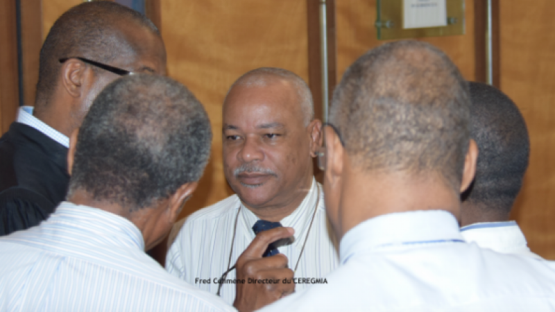 UNIVERSITE DES ANTILLES : LA PRESIDENTE PREPARE ACTIVEMENT SA RE-ELECTION PAR PERSONNE INTERPOSEE