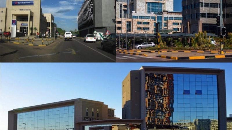 Botswana: à Gaborone, les citoyens lambda vivent comme aux États-Unis !