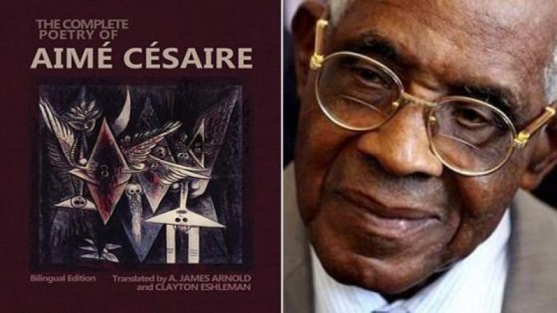 Un éditeur américain publie la poésie complète d'Aimé Césaire en version bilingue