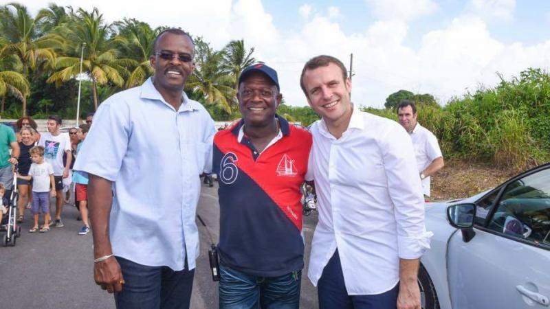 Européennes : la Martinique plus...macroniste que la Guadeloupe