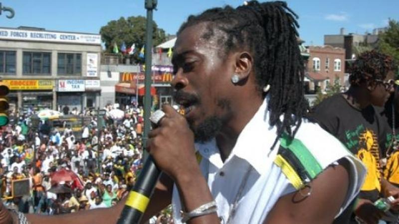 Déchaînement xénophobe contre un chanteur jamaïcain