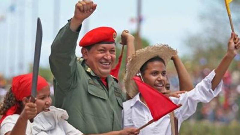 LE VENEZUELA REJETTE CATEGORIQUEMENT LE RAPPORT SUR LES DROITS DE L'HOMME 2016 DU DEPARTEMENT D'ETAT DES ETATS-UNIS