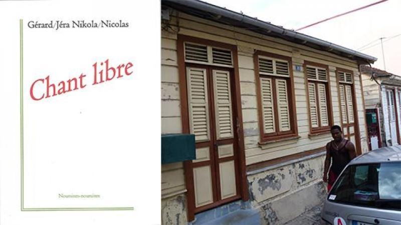 Le Chant libre de Gérard Nicolas