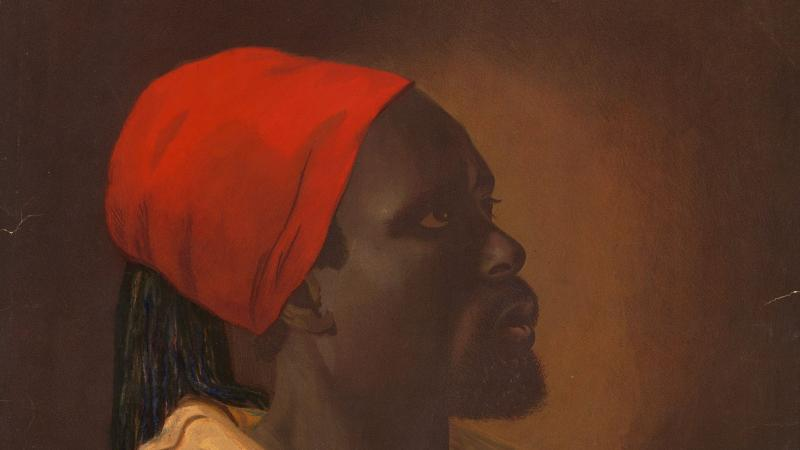 The Haitian Revolution and the Hole in French High-School History
