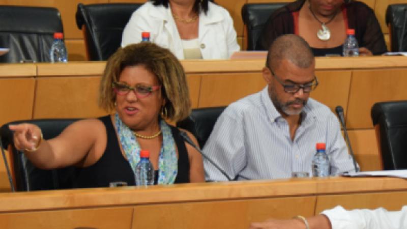 JOURNEE DES DROITS DE LA FEMME : ATV TOUCHE LE FOND...