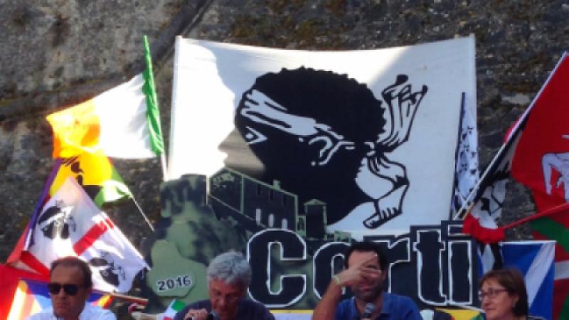 Quand les indépendantistes du monde entier se retrouvent en Corse