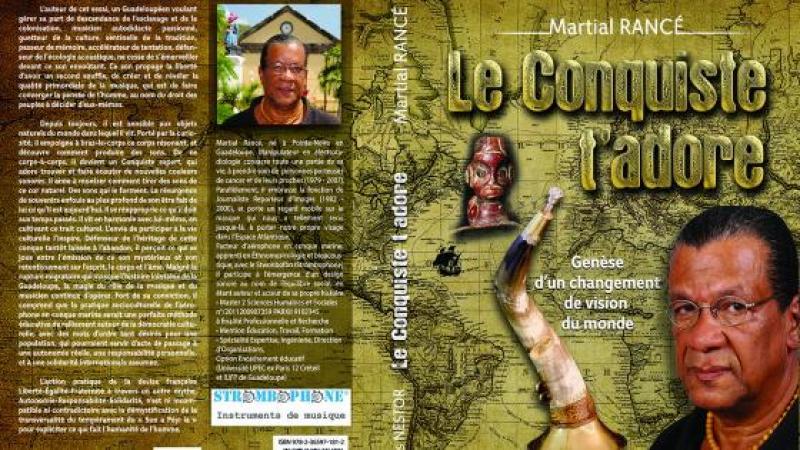 LE CONQUISTE T'ADORE