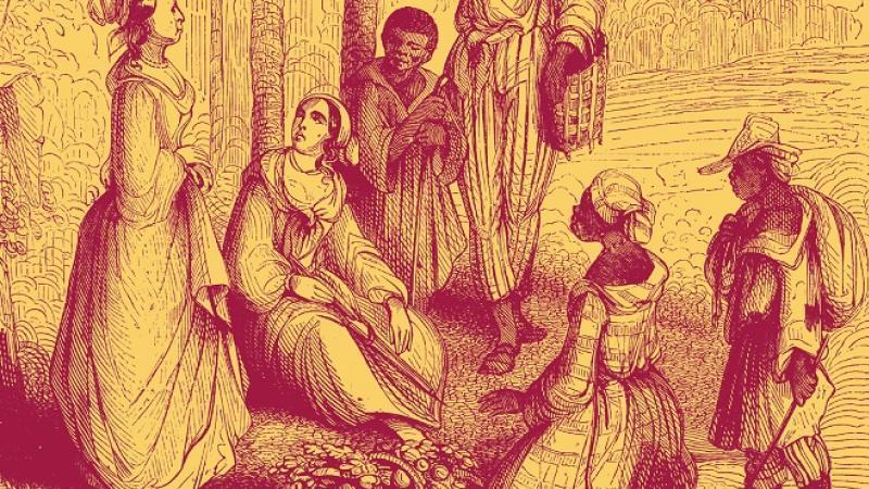 La palabra de los viejos contadores de las Antillas