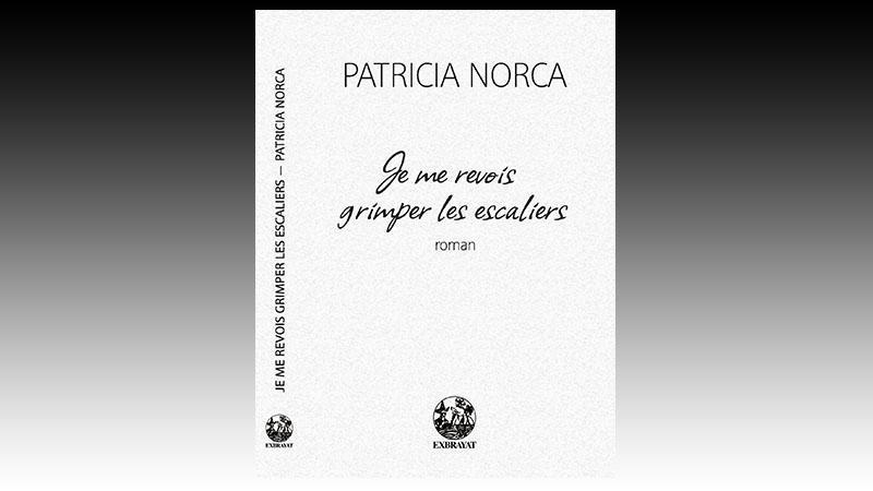 J'ai lu Patricia Norca