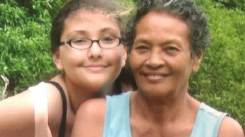 Help our Kalinago Indian mother recover from Hurricane Maria