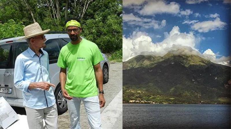 La Martinique au Patrimoine Mondial de l'Unesco : Le Parc Naturel de Martinique présente le projet de périmètre du Bien Martiniquais au Comité National des Biens Français