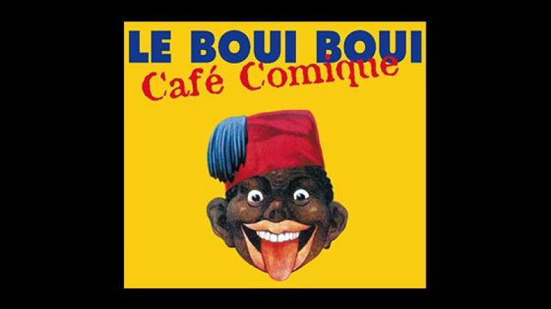 """Café excellence Martinique"" : bande d'ingrats de Japs !"