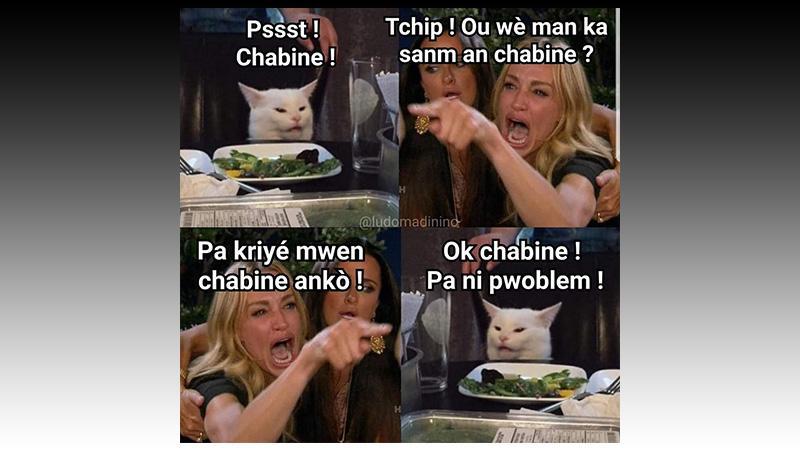 Chabin an