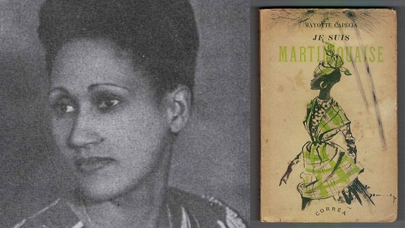« Mayotte Capécia » : De la parabole biblique à Je suis Martiniquaise