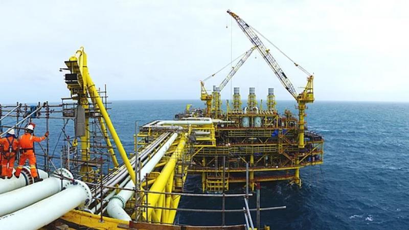 Environnement: Total arrête ses explorations pétrolières en Guyane