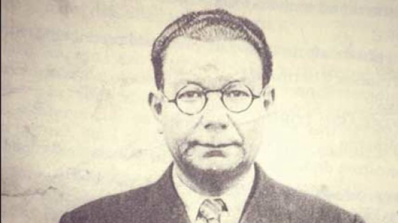 Un científico dominicano poco conocido