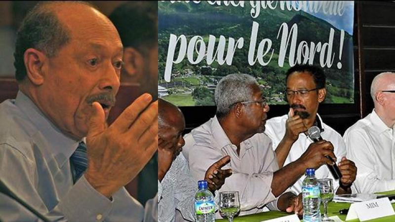 LE RDM SOUTIENT LA CANDIDATURE DE LOUIS BOUTRIN (MARTINIQUE-ECOLOGIE) AUX LEGISLATIVES