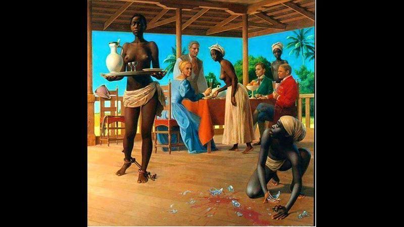 De la Démocratie à la défaite morale en Martinique