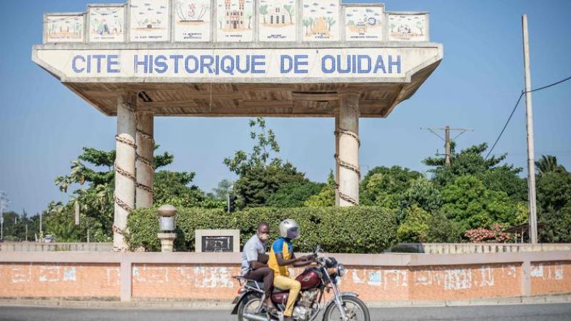 Le Bénin restaure des monuments symboles de l'époque coloniale