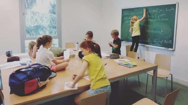 Le catalan désormais enseigné dans les écoles publiques françaises