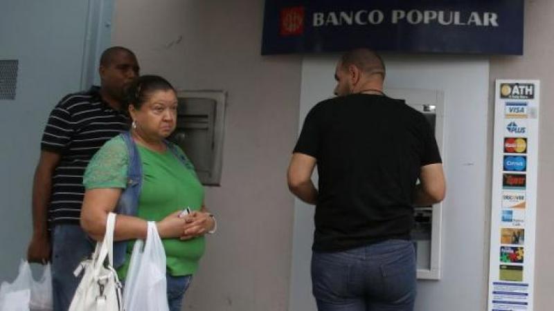 RECORTAR PENSIONES Y SALARIO MINIMO, MEDIDAS DEL PLAN DE PUERTO RICO PARA REDUCIR SU DEUDA