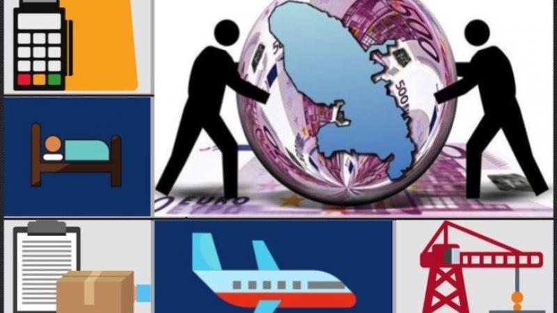 Relance de l'économie en Martinique : Ne pas regarder en arrière, mais aller de l'avant !