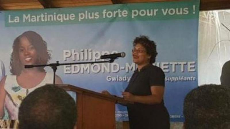 """Martinique zone franche globale"" : la poudre de perlimpinpin du candidat Philippe-Ceregmia M."