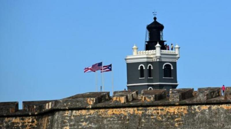 A NEW CARIBBEAN DICTATORSHIP: PUERTO RICO'S FINANCIAL CONTROL AUTHORITY