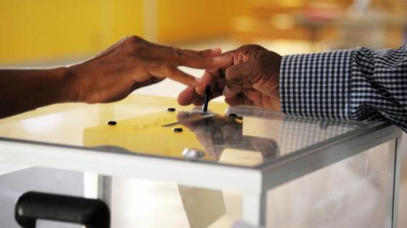 Législatives : 77 Martiniquais sur 100 ne sont pas allés voter