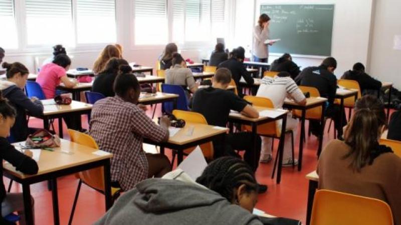 LE SNUEP FSU GUYANE  DENONCE L'INJUSTICE DE LA HORS CLASSE