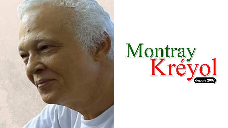 Jean-Marie Nol soutient Montray Kréyol