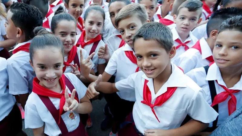 Cuba suspende las clases durante un mes ante el coronavirus